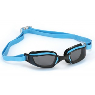 XCEED Goggle, Blue & Black...