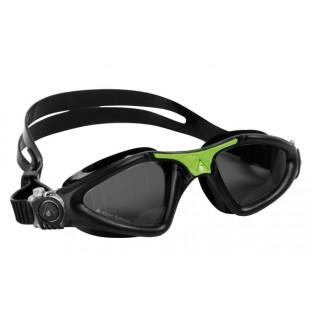KAYENNE Black + Green LENTE...