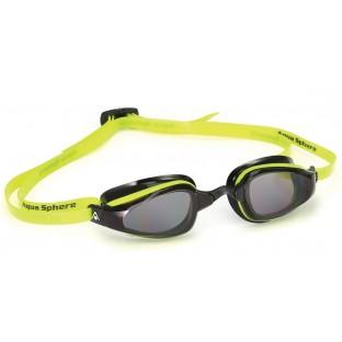 K-180 Goggle - Yellow &...